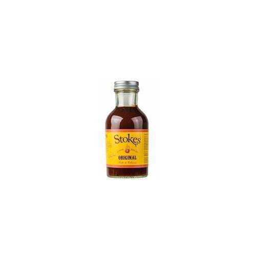 Stokes Sauces Original BBQ Sauce