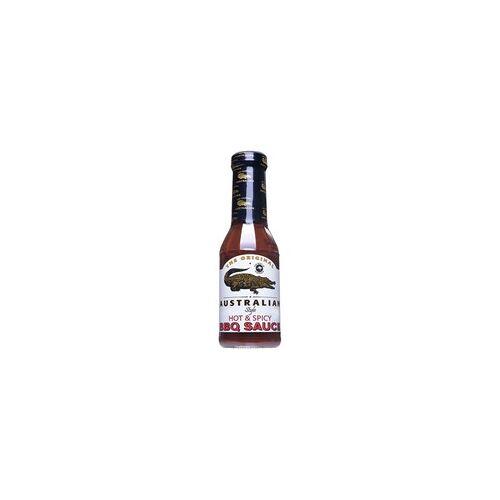 The Original Australian Hot & Spicy BBQ Sauce