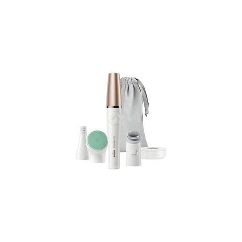 Braun FaceSpa Pro 913 Gesichtsepilierer/-bürste, Epiliergerät