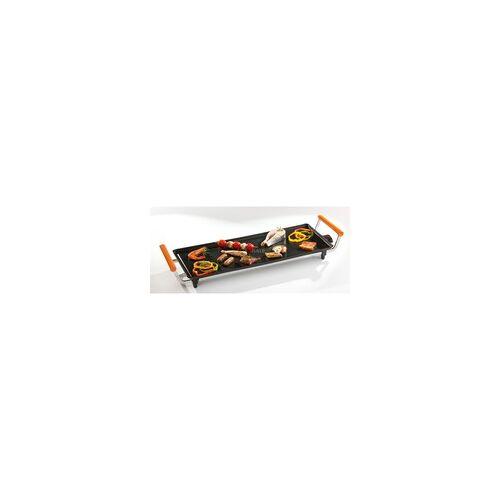 Domo Teppanyaki XL DO8301TP, Elektro-Grillplatte
