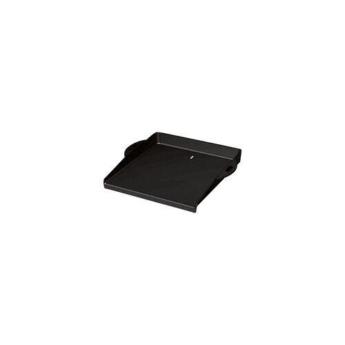 Weber Deluxe-Grillplatte, Plancha 6466