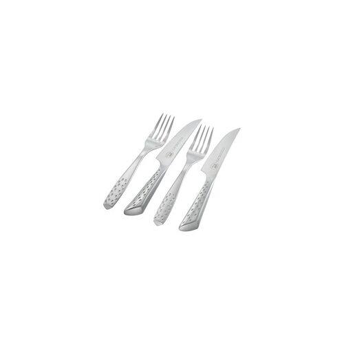 Weber Deluxe Steakbesteck-Set 17077