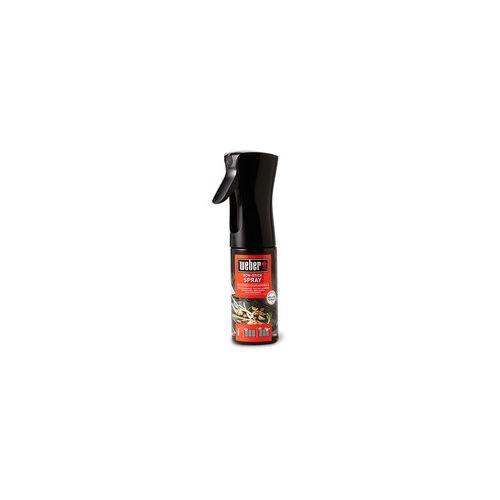 Weber Non-stick Spray 17685, Pflege