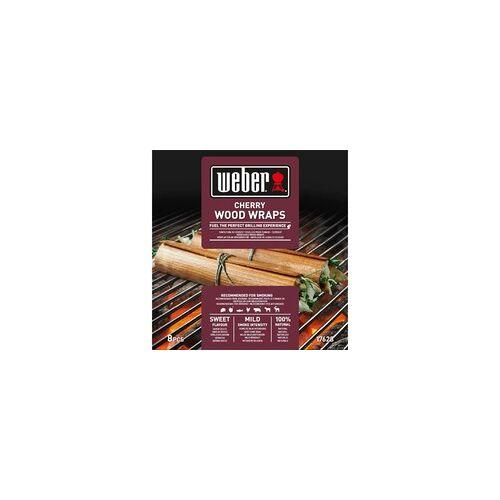 Weber Wood Wraps - Kirschholz 17628, Aroma-Holz