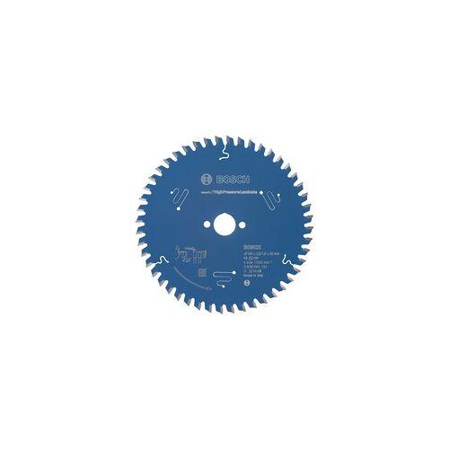 Bosch Kreissägeblatt Expert for High Pressure Laminate, Ø 165mm, 48Z