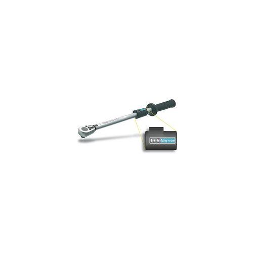 """Hazet Drehmoment- Schlüssel 5122-2CLT, 1/2"""", Drehmomentschlüssel"""