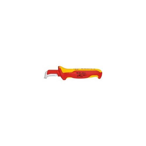 Knipex Abmantelungsmesser 155mm 98 55 SB
