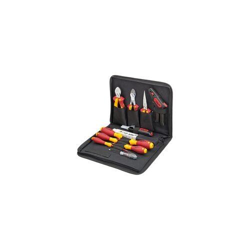 Wiha Best of VDE Werkzeug-Set für Elektriker