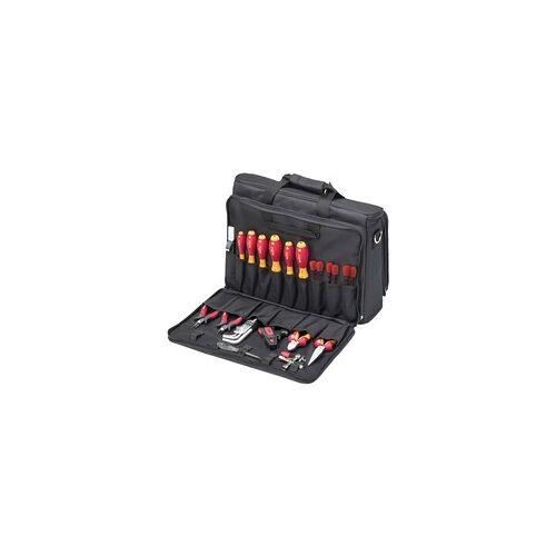 Wiha Werkzeug-Set Service-Techniker