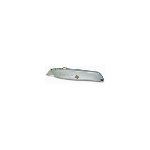 Stanley Messer 99E, einziehbare Klinge, Teppichmesser