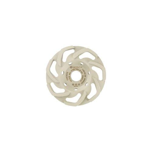 Bosch Diamant-Topfscheibe Best for Concrete, Ø 125mm, Schleifscheibe