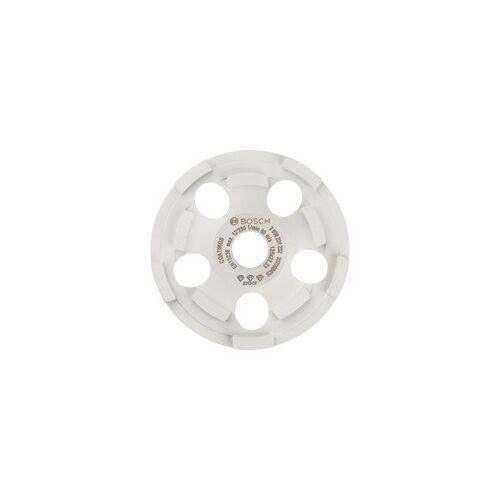 Bosch Diamant-Topfscheibe Best for Protective Coating, 125mm, Schleifscheibe