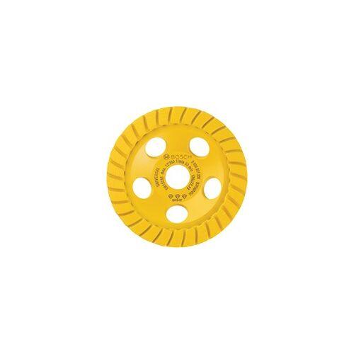 Bosch Diamant-Topfscheibe Best for Universal Turbo, 125mm, Schleifscheibe