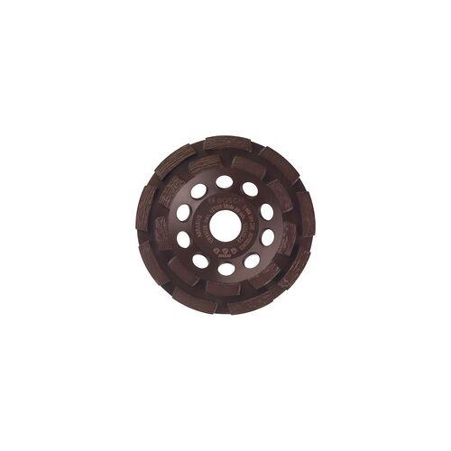 Bosch Diamant-Topfscheiben Best for Abrasives, 125mm, Schleifscheibe