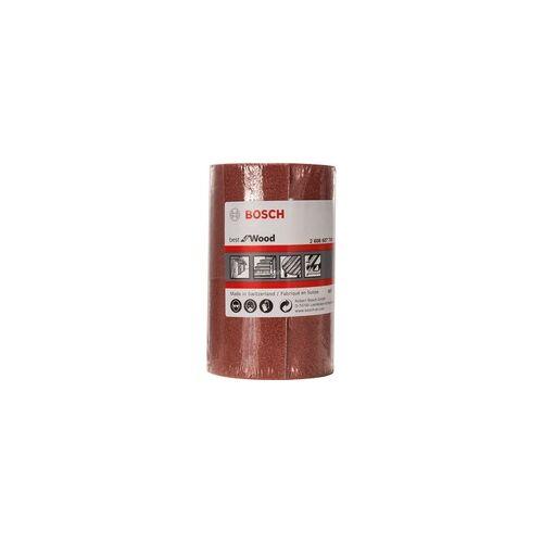 Bosch Schleifrolle Best for Wood, 93mm, Schleifblatt