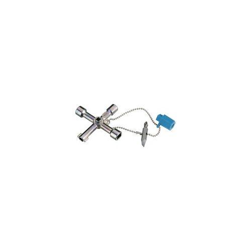 Gedore Schaltschrank-Schlüssel 45 S Universal, Steckschlüssel