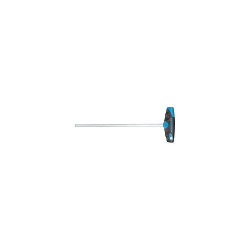Gedore Sechskant-Schraubendreher 2K-T-Griff, 4mm