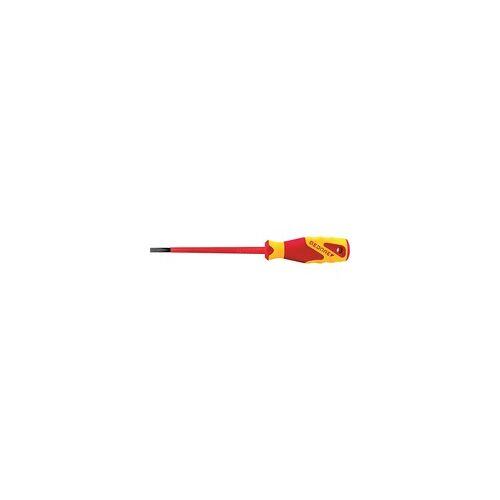 Gedore VDE-Schraubendreher Schlitz 3,5mm