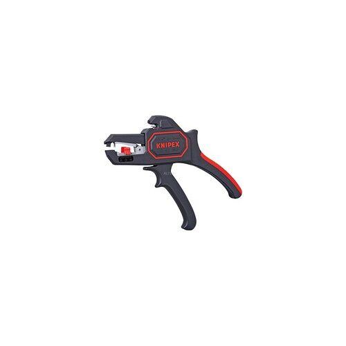 Knipex Automatische Abisolierzange 12 62 180 , Abisolier-Zange