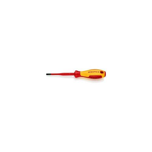 Knipex Schraubendreher (SLIM) Plus-Minus PZ