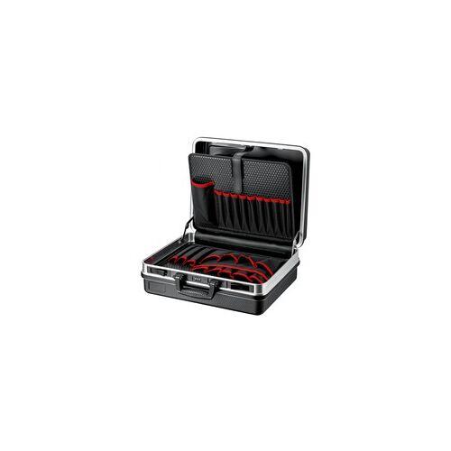 """Knipex Werkzeugkoffer """"Basic"""" 00 21 05 LE , Werkzeugkiste"""