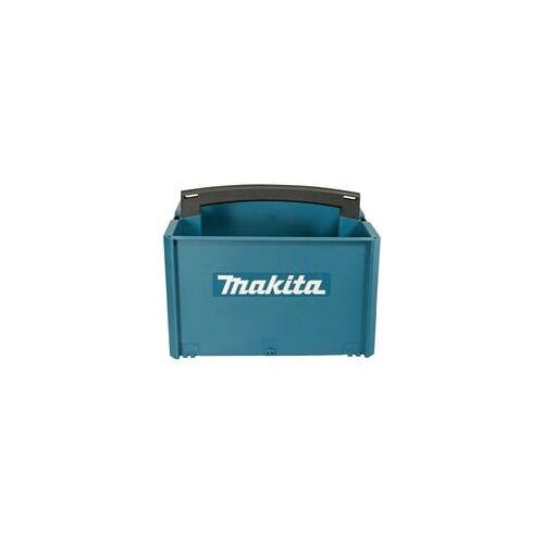 Makita Toolbox Gr. 2, Werkzeugkiste