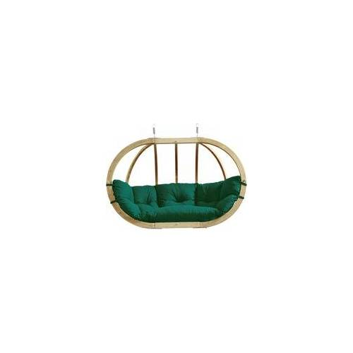 amazonas Globo Royal Chair Verde AZ-2030844, Hängesessel