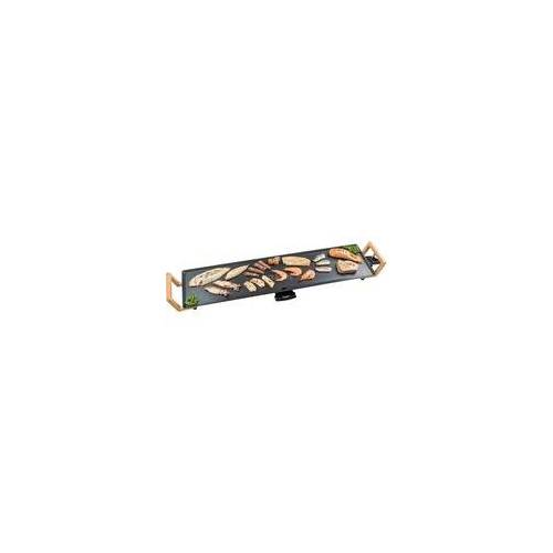 Bestron Teppanyaki XXL ABP604BB, Elektro-Grillplatte