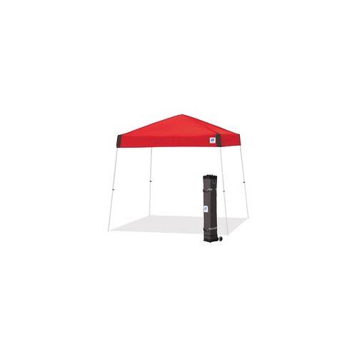 E-Z Up Faltzelt Vista 3x3m Color Punch, Pavillon
