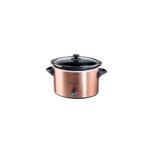 Bestron Slow Cooker ASC450, Multikocher