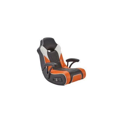 X Rocker G-Force Sport 2.1 Floor Rocker Gaming Chair, Gaming-Stuhl