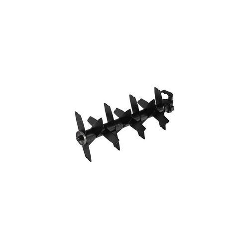 Wolf-Garten Ersatz-Messerwelle MBS3001 KPL, 30cm, Ersatzmesser