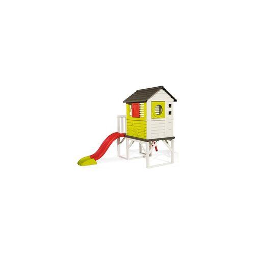 Smoby Stelzenhaus, Gartenspielgerät
