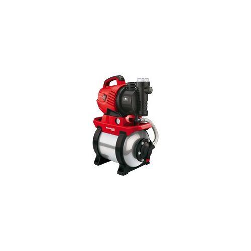 Einhell Hauswasserwerk GE-WW 5537 E, Pumpe