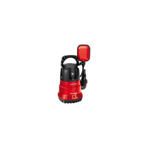 Einhell Tauchpumpe GH-SP 2768, Tauch- / Druckpumpe