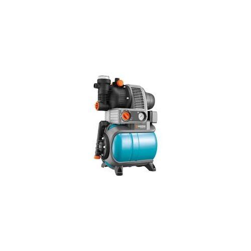Gardena Comfort Hauswasserwerk 4000/5 eco, Pumpe