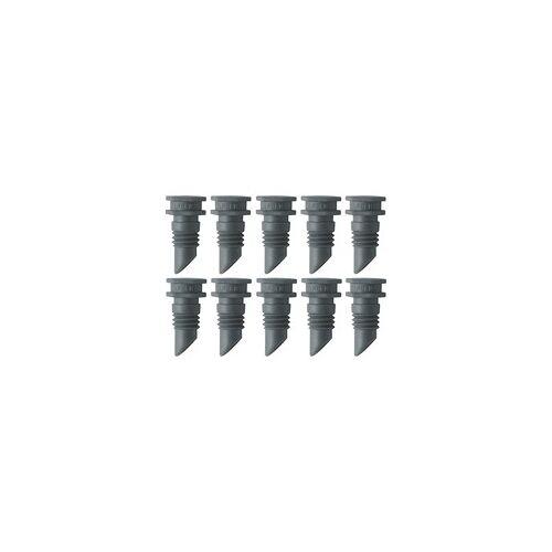 """Gardena Tropfsystem Verschlussstopfen 4,6mm (3/16"""")"""