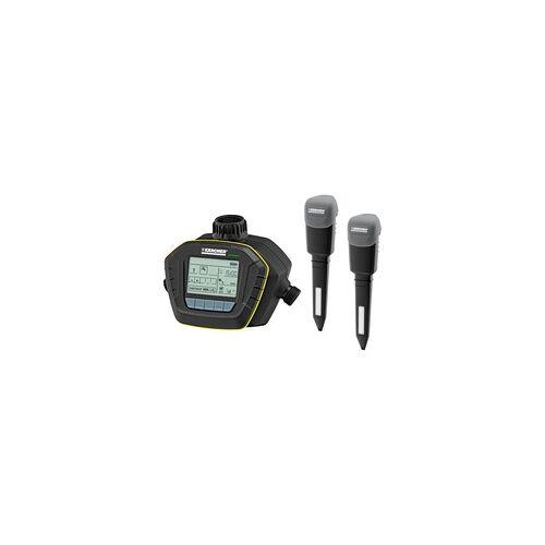 Kärcher SensoTimer ST6 Duo eco!ogic, Bewässerungssteuerung