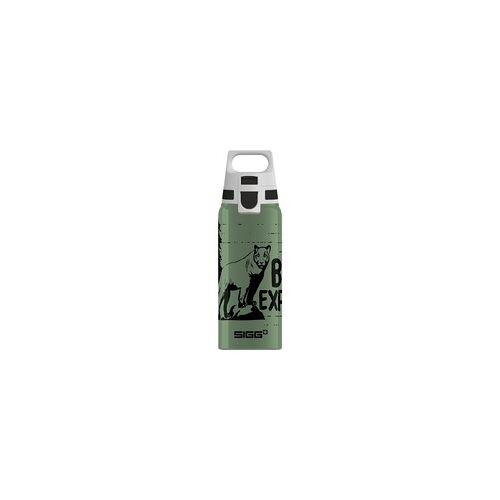 Sigg Trinkflasche WMB ONE Mountain Lion 0,6L