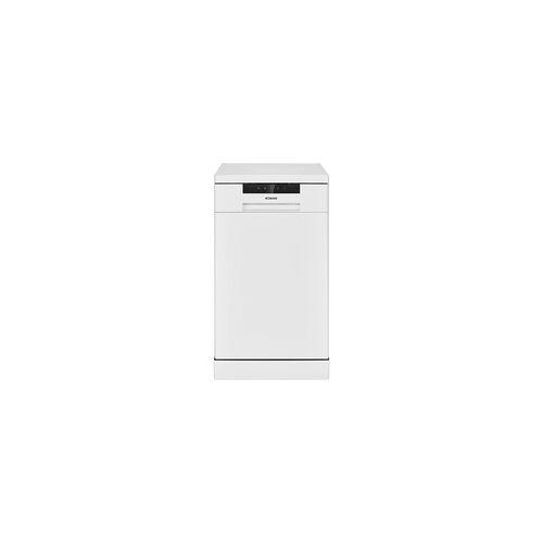Bomann GSP 7409 weiß, Spülmaschine