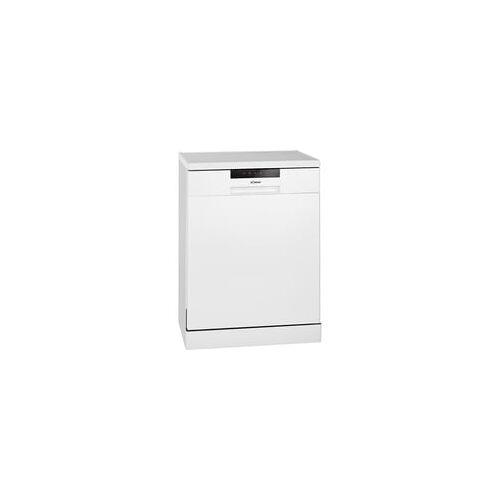 Bomann GSP 7410 weiß, Spülmaschine