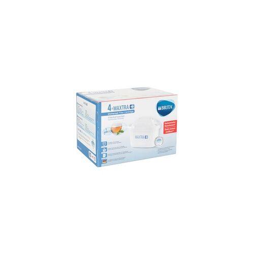 Brita MAXTRA+ Pack 4, Wasserfilter