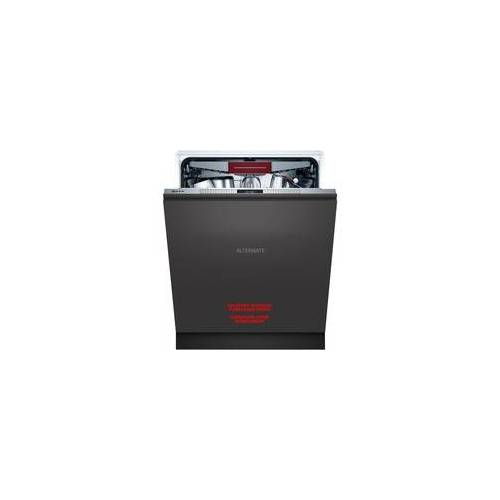 NEFF S155ECX11E N 50, Spülmaschine