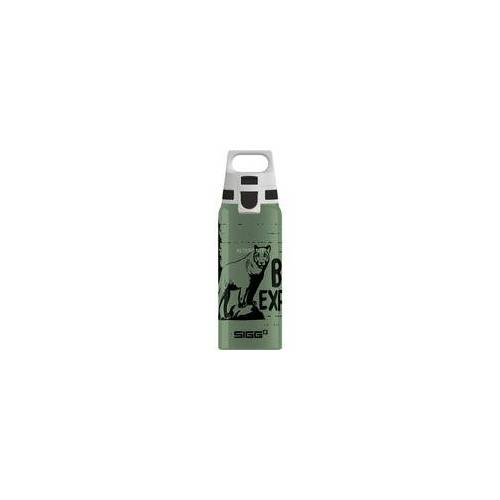 Sigg Trinkflasche WMB ONE Mountain Lion 0,6L