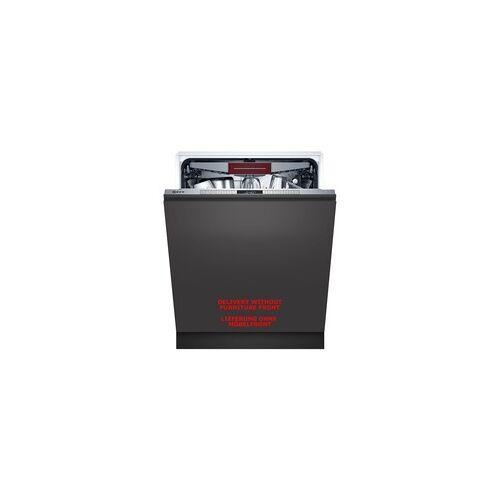 NEFF S155HCX29E N 50, Spülmaschine