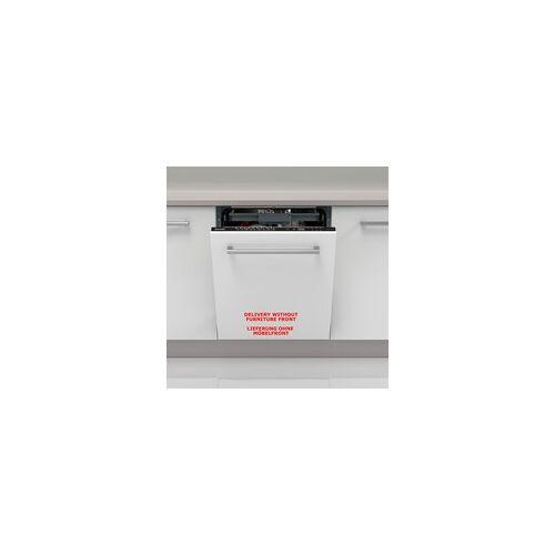 Sharp QW-NI54I44DX-DE, Spülmaschine