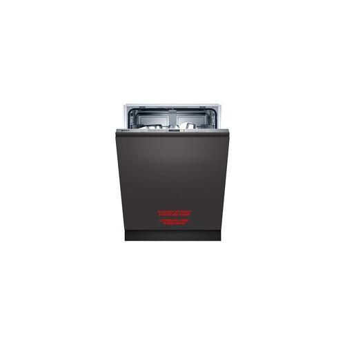 NEFF S253ITX05E N 30, Spülmaschine