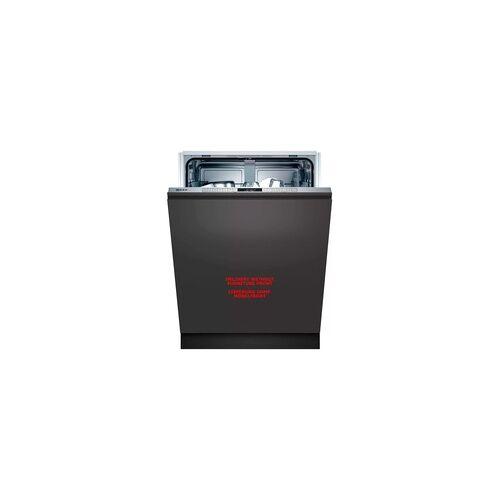 NEFF S255ITX04E N50, Spülmaschine