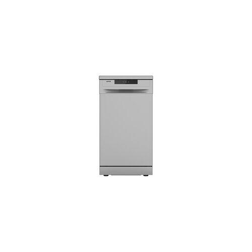 Gorenje GS52040S, Spülmaschine