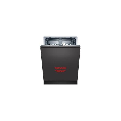 NEFF S253ITX00E N 30, Spülmaschine
